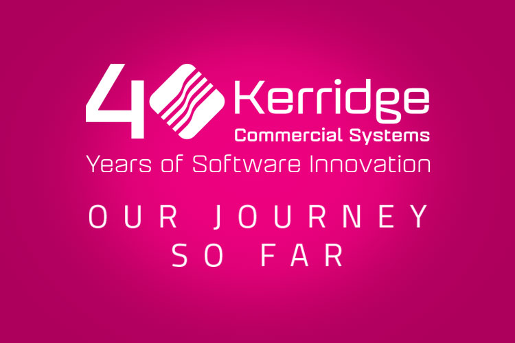 40 Years of Software Innovation