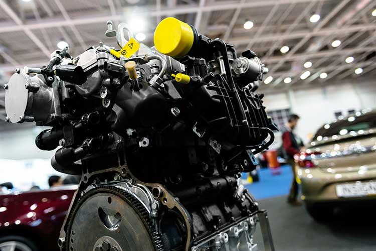 Kerridge Cs Euro Car Parts Success Story
