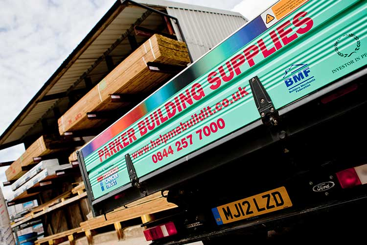 Parkers Building Supplies