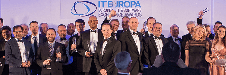 Kerridge Commercial Systems wins Software Innovation Solution of the Year Award