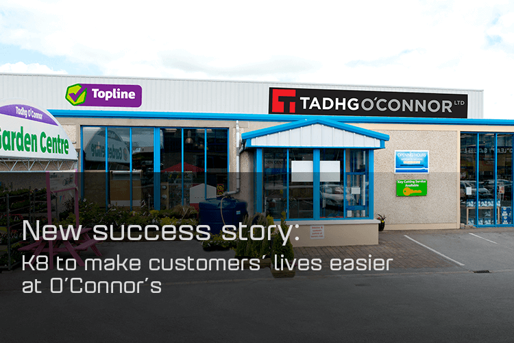 Tadhg O'Connor Ltd